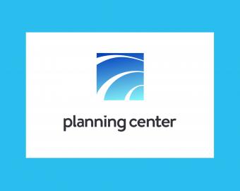 O que é um Planning Center