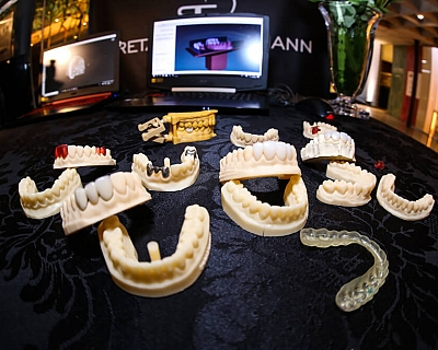 Workflow na Odontologia Digital: diversas especialidades clínicas