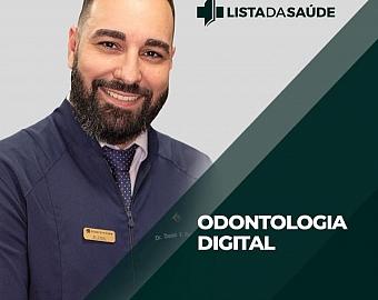 FALANDO SOBRE ODONTOLOGIA DIGITAL - LISTA DA SAÚDE