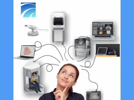 Fluxos Digitais - Benefícios em todas as especialidades
